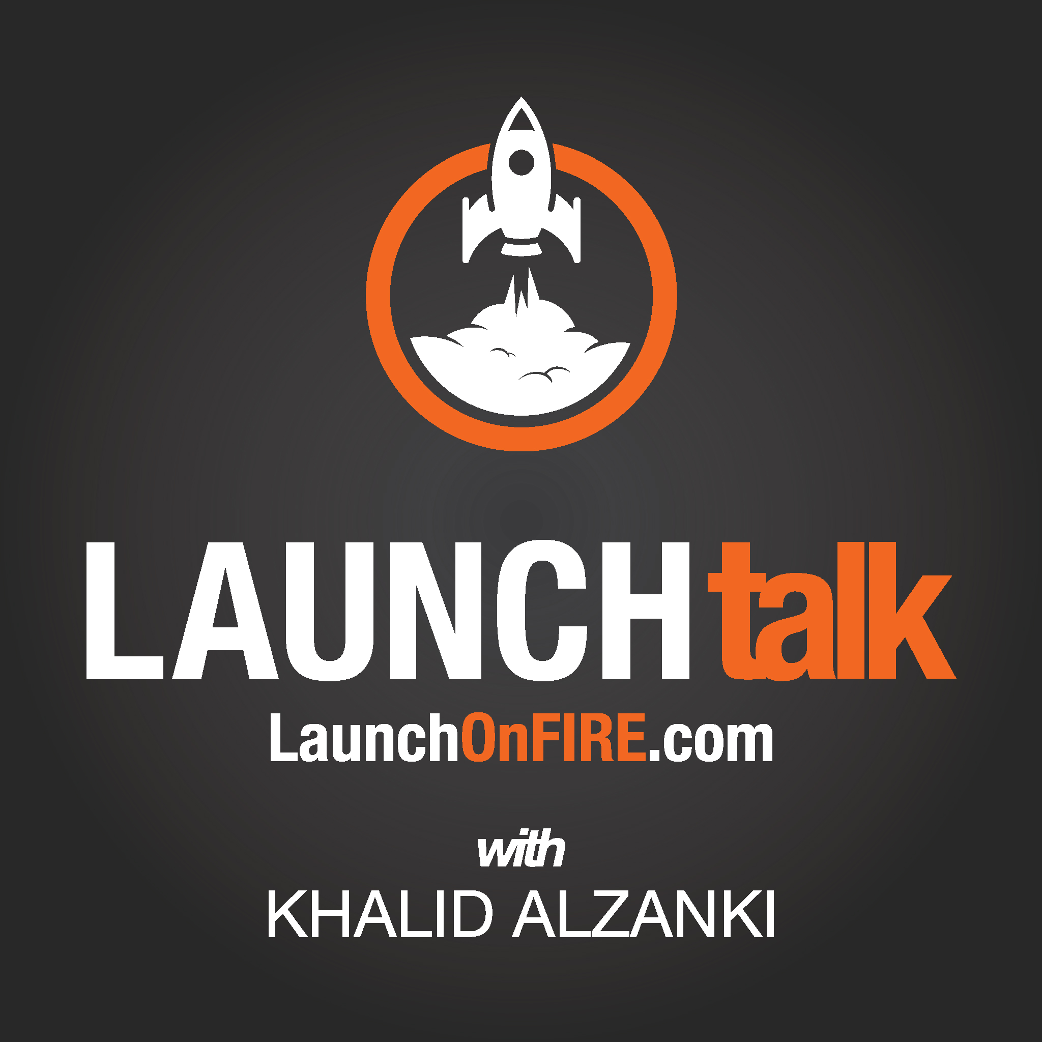 LAUNCH Talk with Khalid Al-Zanki